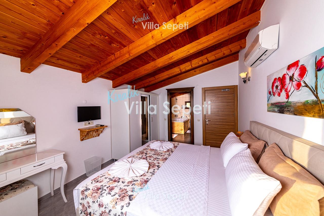 Villa Martı
